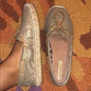 Sperry Katama Loafers